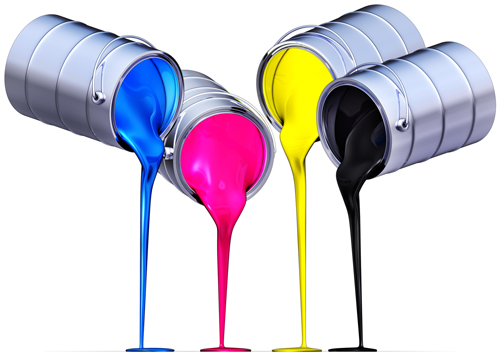 full colour printing in kent